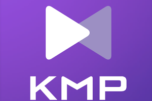 KMPlayer for Android v1.2.2 APK