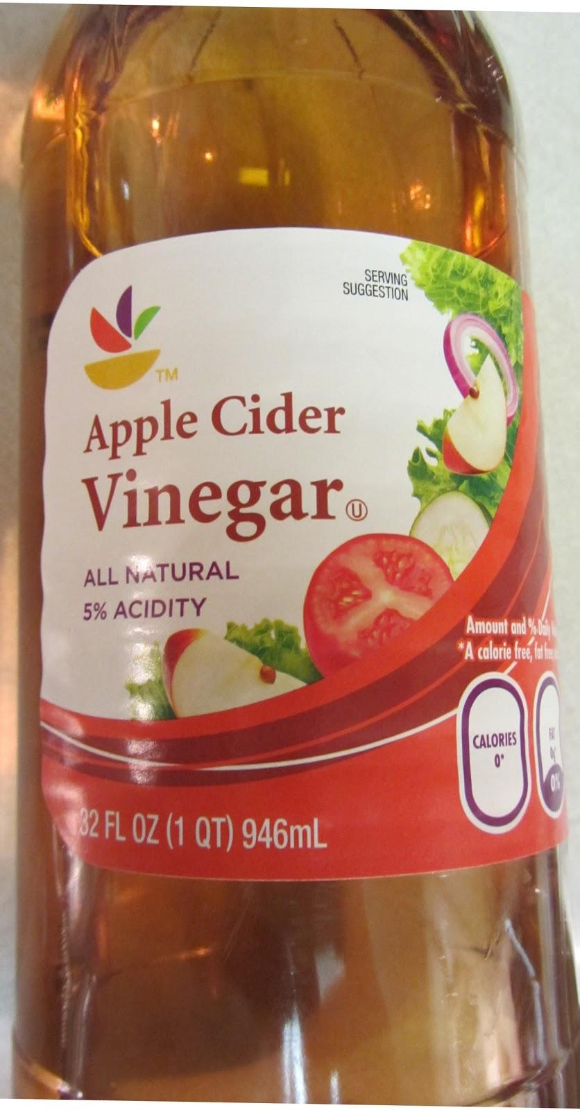 John Tuohy's Me vs. Diabetes: Apple cider vinegar and ...