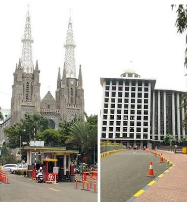 Tempat Wisata Jakarta Murah Meriah