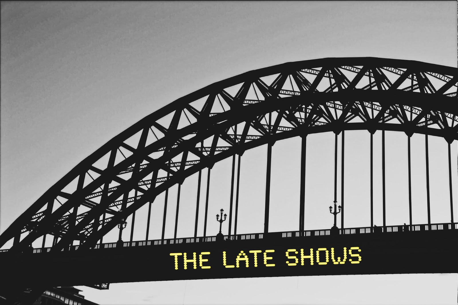 The Late Shows 2019 - Exploring Gateshead After Hours