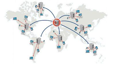 Apa Itu CloudFlare? & Dampaknya dengan SEO On Page