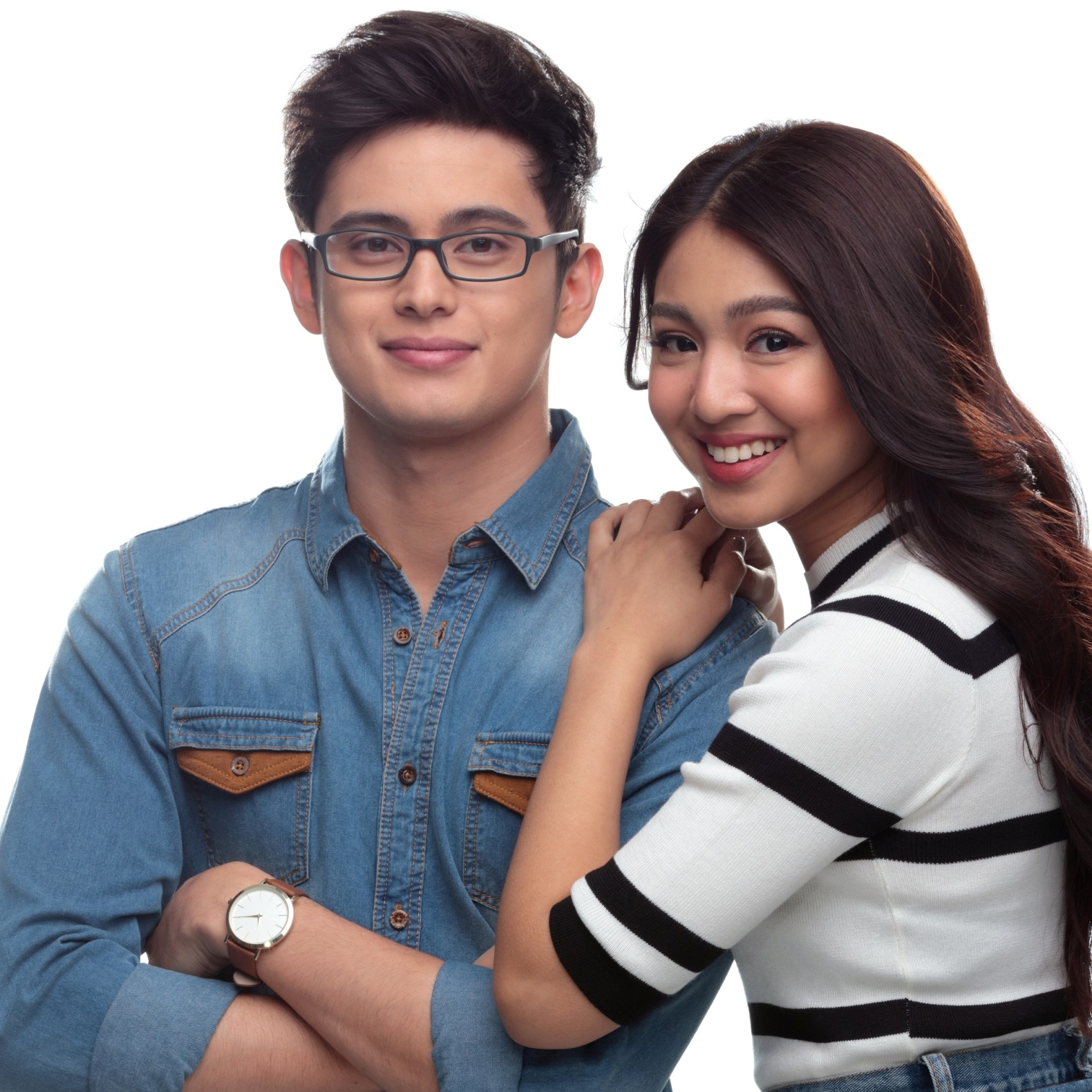 JaDine Will Be Part Of This Years MMFF!