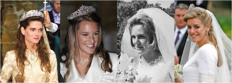 Brides Including Both Diana 44