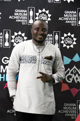 Chief Imam & Dr. Bawumia Applaud DKB's Performance At Ghana Muslim Awards. WATCH