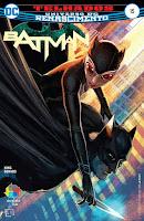 DC Renascimento: Batman #15