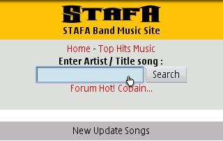 stafaband.info Tempat Download Lagu