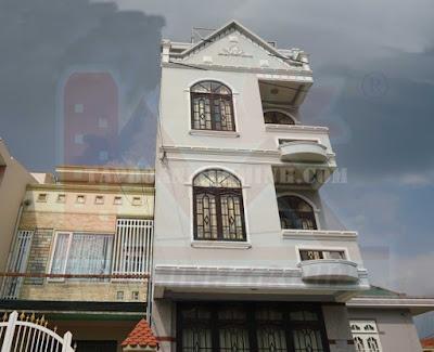Nhà kinh doanh gần trung tâm Phường 6, Đà Lạt – Bất Động Sản Liên Minh N2454