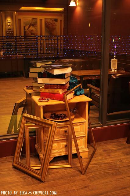 IMG 0042 - 益民商圈│GATE • 紳士茶飲*隱身在鬧區的英倫風格飲品店,讓紳士們為你呈上魔幻飲品