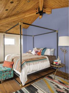 Inilah Trend Warna Cat Desain Interior Rumah Tahun ini