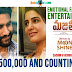 Majili collects $500k at US box-office