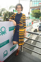 Taapsee Pannu looks super cute at United colors of Benetton standalone store launch at Banjara Hills ~  Exclusive Celebrities Galleries 039.JPG