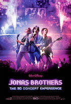 Watch Jonas Brothers: The 3D Concert Experience Online Free in HD