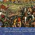 Монголският разгром над полските войски в битката при Легница