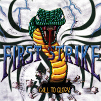 "Το τραγούδι των First Strike ""I Will Not Fall"" από το album ""Call To Glory"""