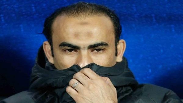 عاجل | إيقاف سيد عبد الحفيظ ؟