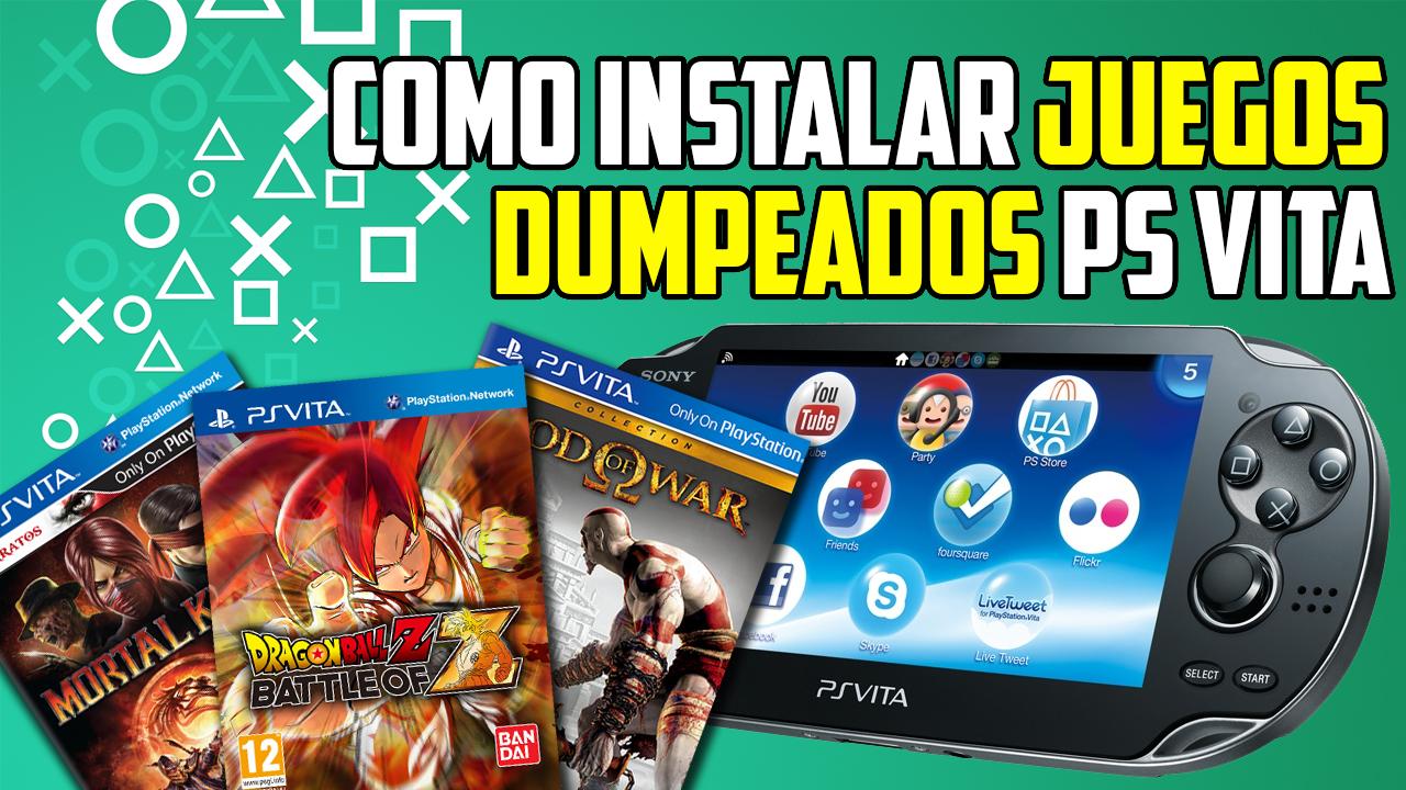 Juegos Ps Vita Vpk Gratis
