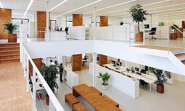 Langkah Sederhana Mendesain Kantor Yang Nyaman