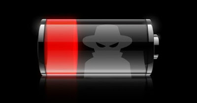 Potremmo essere facilmente tracciati tramite il livello di carica della batteria del nostro cellulare
