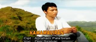 Lirik Lagu Toraja Kamamaliran (Zem Siratoki)