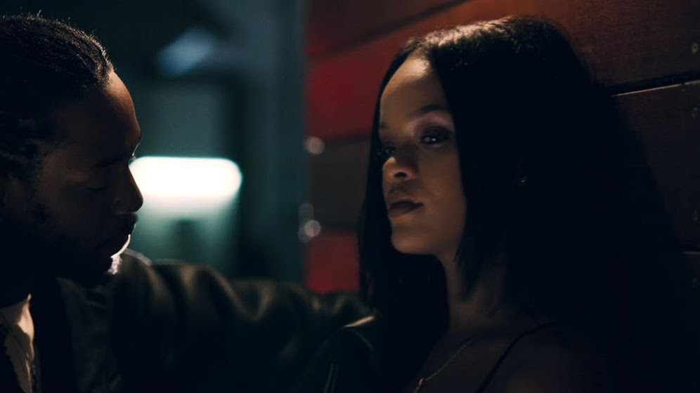 Kendrick Lamar - Loyalty. (feat. Rihanna) Cover