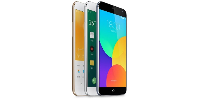 Meizu MX4 officially announced - Flagship device at affordable price, available for pre-order in China