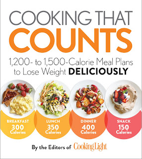 Review: Cooking That Counts by Cooking Light