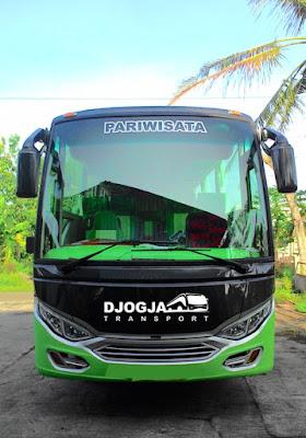 gambar dari sewa bus kecil di jogjakarta untuk wisata