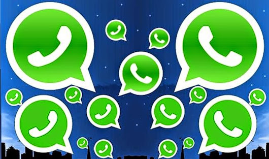 Update:How to Get WhatsApp Voice Calling Function.(Server is Working Slow) « Cyber Security