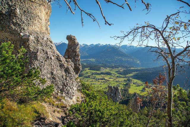 5-Hüttenweg und Jungfrauensteig  Wandern in Ramsau am Dachstein 13