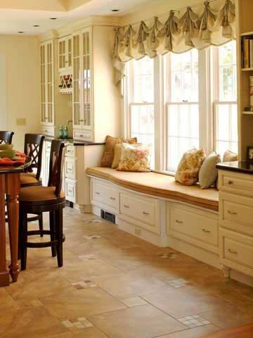 Modern Furniture: Window Seat design Ideas 2012
