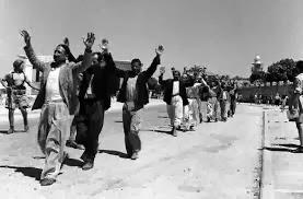 1ª Guerra Árabo-israeli (1948)