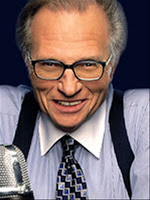 Larry King Alzheimer's Special Airs Three Times Tonight