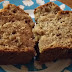 Date Banana Bread