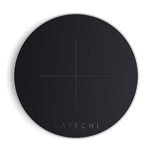 Satechi Type-C PD & QC Wireless Charger