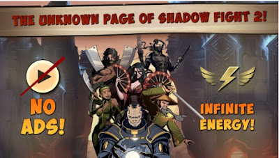 Shadow Fight 2 Special Edition Apk + Mod (Unlimited Money) Download