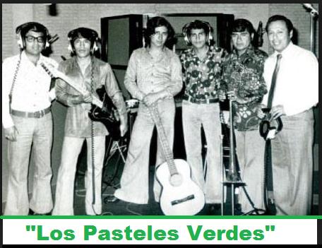 El Baul de Carlos Alberto Quiroz Casas: Los Pasteles Verdes (Los ...