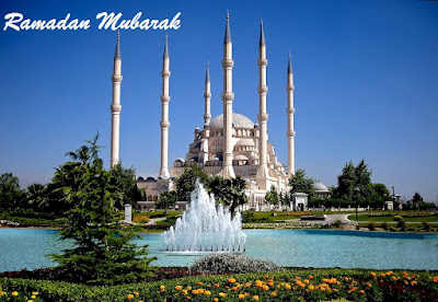 Ramadan Mubarak To The Muslims:Ramadan Mubarak best mosque