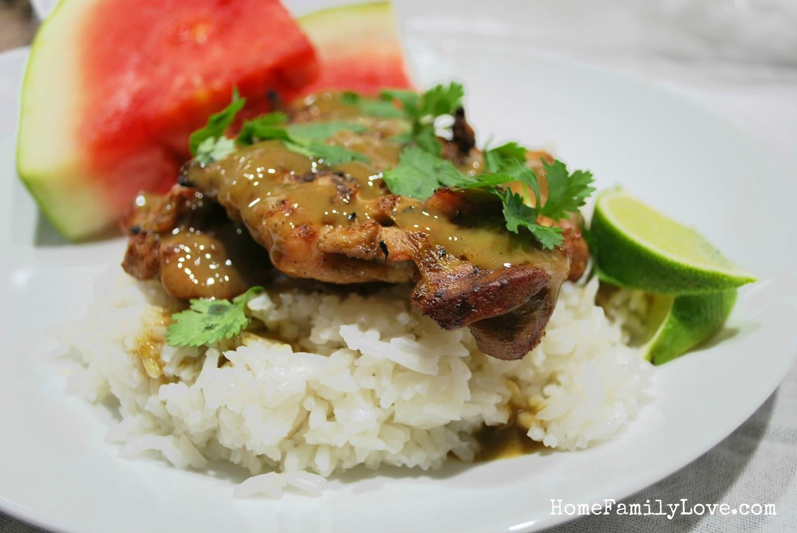 Homefamilylove Healthy Recipes Inspiration Grilled
