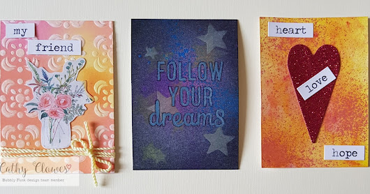 ATCs for Bubbly Funk