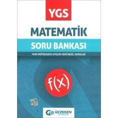 Gezegen YGS Matematik Soru Bankası (2017)
