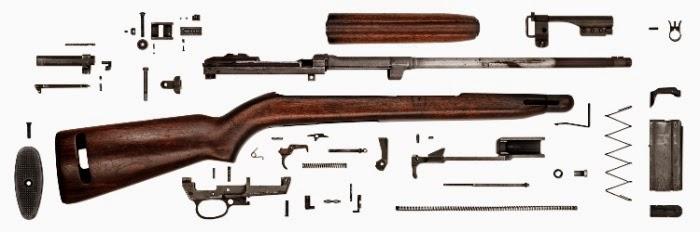 M1 Rifle Diagram Meyer Plow Light Wiring Ask A Firearms Question Firearm Forum History Firing