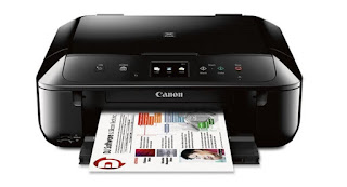 Canon PIXMA MG5700 Driver & Software Download For Windows, Mac Os & Linux