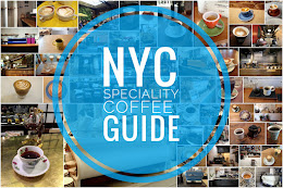 My Favourite NYC Coffee Shops