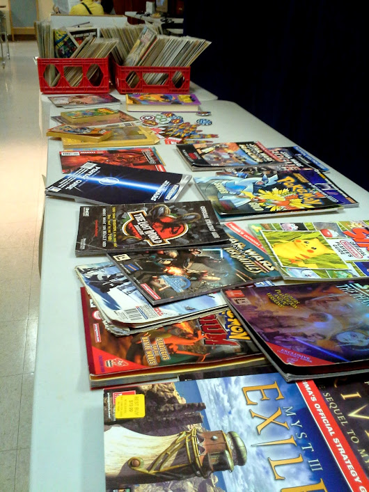 Free Comic Book Day with guests from a Galaxy Far, Far Away...
