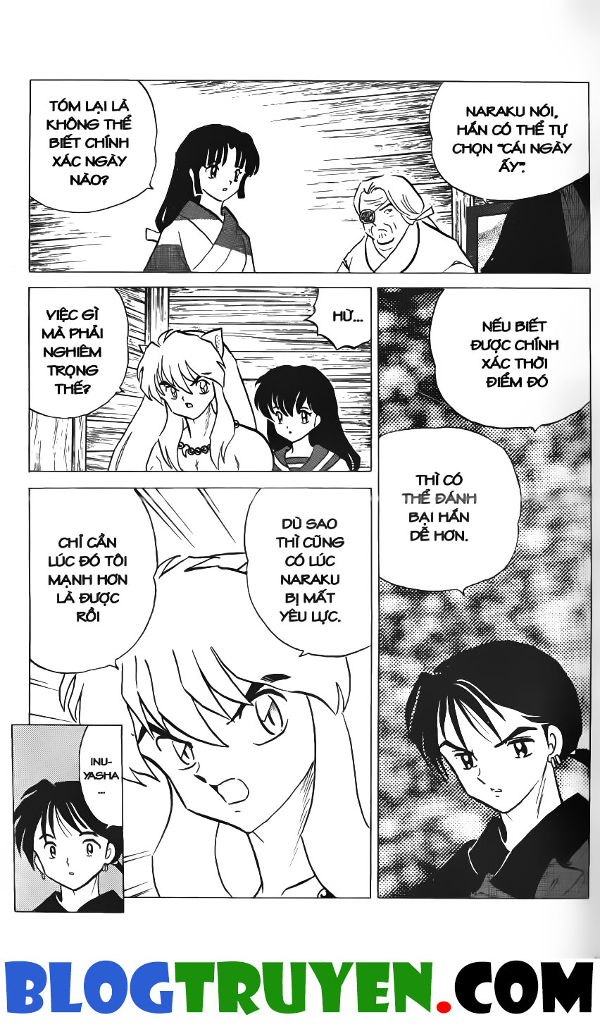 Inuyasha vol 22.6 trang 4