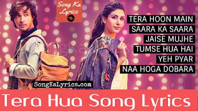 tera-hua-song-lyrics-loveratri-atif-aslam-aayush-sharma-warina-hussain