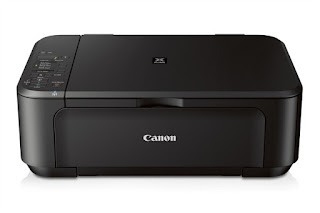 Canon PIXMA MG3222 Setup Software and Driver Download