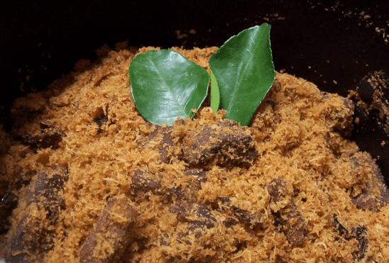 Resep Cara Membuat Serundeng Daging Super Enak dan Gurih