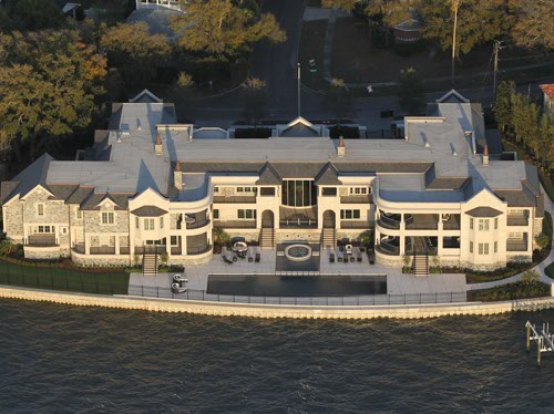 Derek Jeter House Greenwood Lake 97895 Loadtve