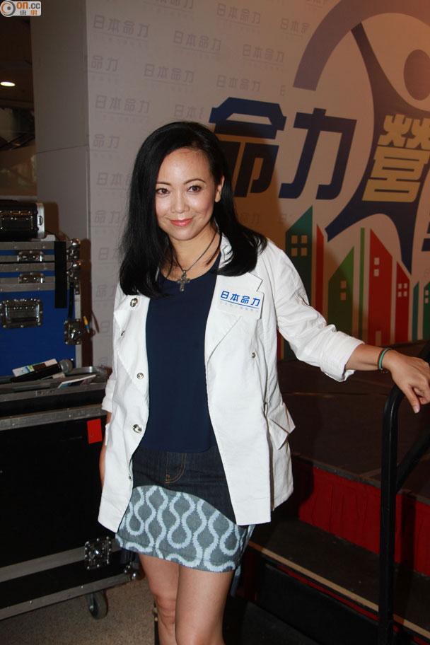 Asian E-News Portal: Sheren Tang will not return to TVB to